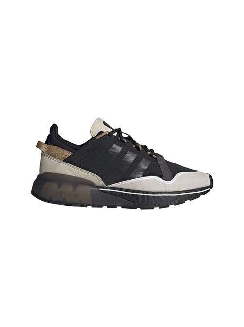 ADIDAS G57963BLACK BROWN