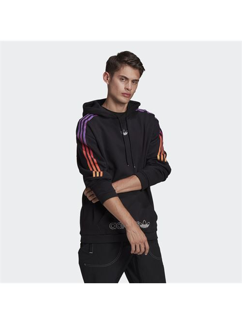 ADIDAS GN2424BLACK MULTI