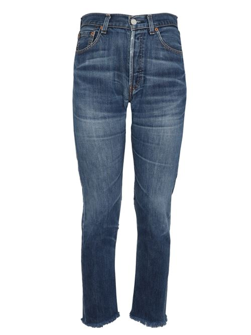 BLU-RESTILE 10NEW FITDENIM